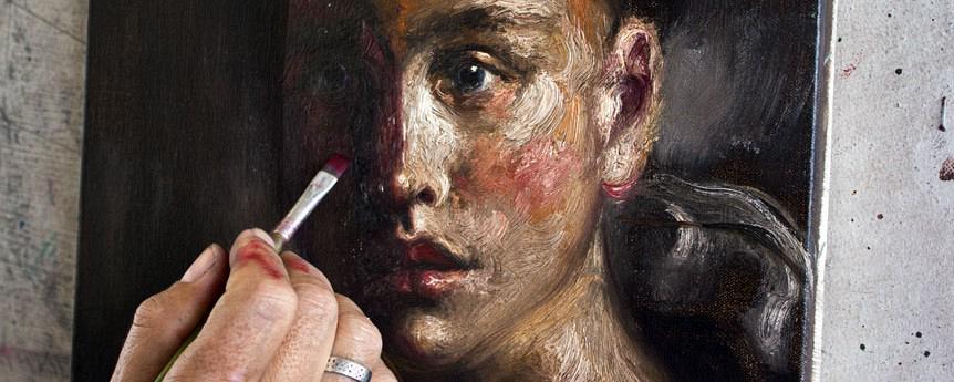 Yiannis-Koutrikas_painting-close-up2