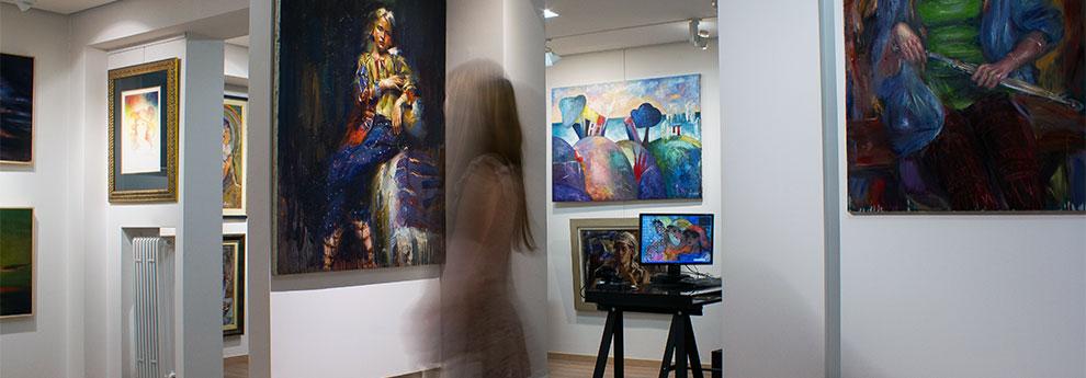 Sotiropoulos Art Gallery